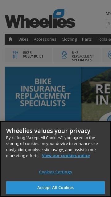 Wheelies.co.uk 2