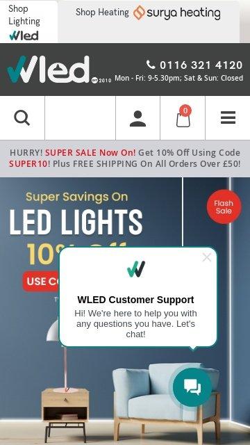 Wholesale led lights.co.uk 2