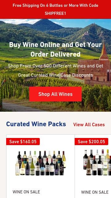 Wineonsale.com 2