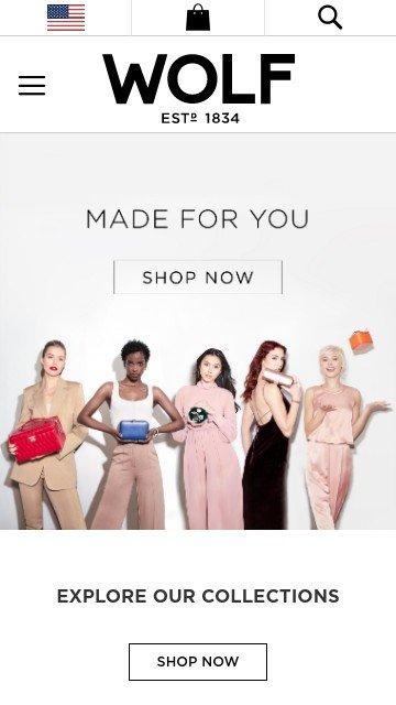 Wolf1834.com 2