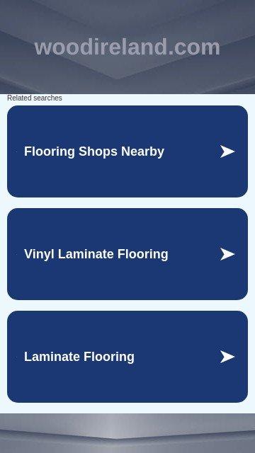 WoodIreland.com 2