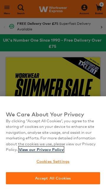 Workwearexpress.com 2