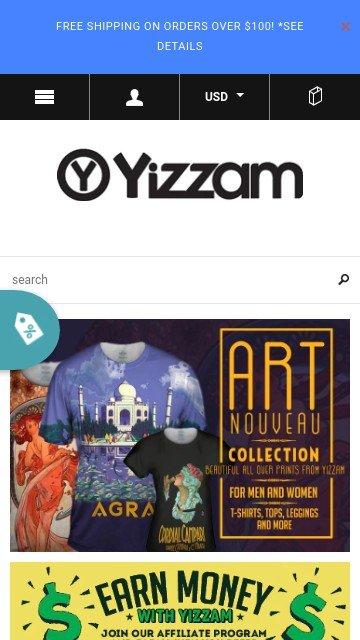 Yizzam.com 2