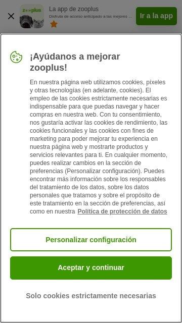 Zooplus.es 2