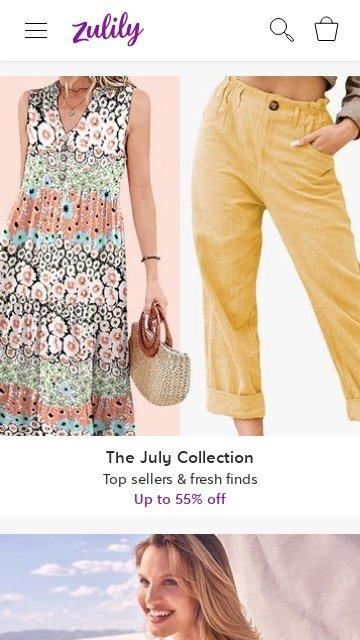 Zulily.com 2