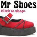 Shoe Shops - Mens icon